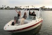 21 ft. Sea Ray Boats 200 Bow Rider  Bow Rider Boat Rental Los Angeles Image 8