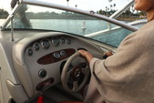 21 ft. Sea Ray Boats 200 Bow Rider  Bow Rider Boat Rental Los Angeles Image 10