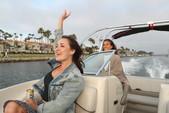 21 ft. Sea Ray Boats 200 Bow Rider  Bow Rider Boat Rental Los Angeles Image 11