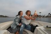 21 ft. Sea Ray Boats 200 Bow Rider  Bow Rider Boat Rental Los Angeles Image 13