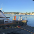 46 ft. beecher houseboat houseboat Houseboat Boat Rental Seattle-Puget Sound Image 5