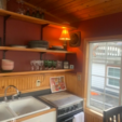 46 ft. beecher houseboat houseboat Houseboat Boat Rental Seattle-Puget Sound Image 7