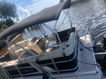 19 ft. Starcraft Marine EX 18 C Pontoon Boat Rental Tampa Image 8