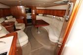 48 ft. Sunseeker Superhawk Cruiser Boat Rental Miami Image 3