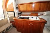 48 ft. Sunseeker Superhawk Cruiser Boat Rental Miami Image 4
