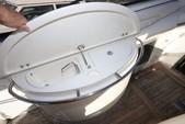 48 ft. Sunseeker Superhawk Cruiser Boat Rental Miami Image 5