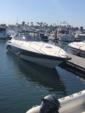 48 ft. Sunseeker Superhawk Cruiser Boat Rental Miami Image 6