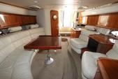 48 ft. Sunseeker Superhawk Cruiser Boat Rental Miami Image 8