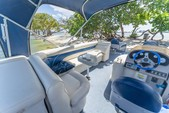 24 ft. Premier Marine 231 Cast-A-Way RE Triple Tube Deck Boat Boat Rental Miami Image 7