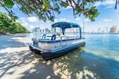24 ft. Premier Marine 231 Cast-A-Way RE Triple Tube Deck Boat Boat Rental Miami Image 14