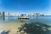 24 ft. Premier Marine 231 Cast-A-Way RE Triple Tube Deck Boat Boat Rental Miami Image 15