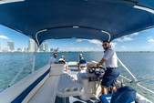 24 ft. Premier Marine 231 Cast-A-Way RE Triple Tube Deck Boat Boat Rental Miami Image 17