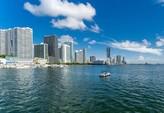 24 ft. Premier Marine 231 Cast-A-Way RE Triple Tube Deck Boat Boat Rental Miami Image 18