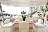 75 ft. Sunseeker Boat Rental Boston Image 3
