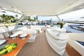 75 ft. Sunseeker Boat Rental Boston Image 14