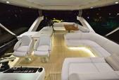 75 ft. Sunseeker Boat Rental Boston Image 15
