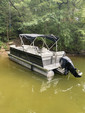 24 ft. Crest Pontoons 230 Crest Classic CP3 Plus TriToon Pontoon Boat Rental Rest of Southeast Image 6