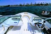 19 ft. Four Winns Boats 190 Horizon  Ski And Wakeboard Boat Rental San Diego Image 4