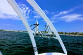 19 ft. Four Winns Boats 190 Horizon  Ski And Wakeboard Boat Rental San Diego Image 7