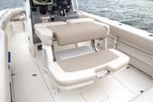 22 ft. Boston Whaler 220 Outrage w/2-150CXL 4-S Center Console Boat Rental Miami Image 3