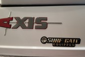 22 ft. Axis Wake Research A22  Fish And Ski Boat Rental Rest of Northwest Image 4