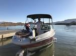 20 ft. Sea Ray Boats 185 Sport BR  Bow Rider Boat Rental Las Vegas-Lake Havasu Image 21