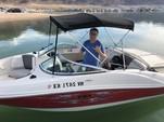 20 ft. Sea Ray Boats 185 Sport BR  Bow Rider Boat Rental Las Vegas-Lake Havasu Image 28