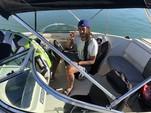 20 ft. Sea Ray Boats 185 Sport BR  Bow Rider Boat Rental Las Vegas-Lake Havasu Image 23