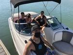 20 ft. Sea Ray Boats 185 Sport BR  Bow Rider Boat Rental Las Vegas-Lake Havasu Image 18