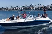 21 ft. Bayliner 215 BR  Bow Rider Boat Rental Los Angeles Image 3