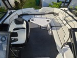 21 ft. Yamaha AR210 Bow Rider Boat Rental West Palm Beach  Image 9