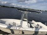 21 ft. Sea Hunt Boats Ultra 210 Center Console Boat Rental Charleston Image 3