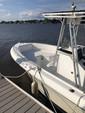 21 ft. Sea Hunt Boats Ultra 210 Center Console Boat Rental Charleston Image 6