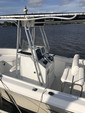 21 ft. Sea Hunt Boats Ultra 210 Center Console Boat Rental Charleston Image 4