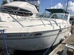 33 ft. Maxum 3000 SCR Cruiser Boat Rental Seattle-Puget Sound Image 5