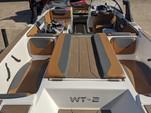 22 ft. hey day WT2 DC Cruiser Boat Rental N Texas Gulf Coast Image 6