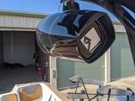 22 ft. hey day WT2 DC Cruiser Boat Rental N Texas Gulf Coast Image 10