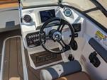 22 ft. hey day WT2 DC Cruiser Boat Rental N Texas Gulf Coast Image 15