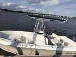 21 ft. Sea Hunt Boats Ultra 210 Center Console Boat Rental Charleston Image 10
