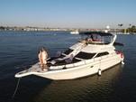 48 ft. Sea Ray Boats 450 Express Bridge Classic Boat Rental San Diego Image 32