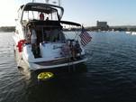 48 ft. Sea Ray Boats 450 Express Bridge Classic Boat Rental San Diego Image 34