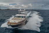 66 ft. Azimut 66 Motor Yacht Boat Rental New York Image 11