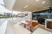 66 ft. Azimut 66 Motor Yacht Boat Rental New York Image 4