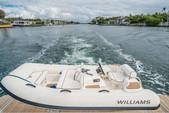 66 ft. Azimut 66 Motor Yacht Boat Rental New York Image 12