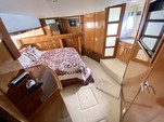 60 ft. Carver Yachts 56 Voyager Pilothouse Cruiser Boat Rental Fort Myers Image 4