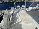 60 ft. Carver Yachts 56 Voyager Pilothouse Cruiser Boat Rental Fort Myers Image 7