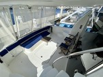 60 ft. Carver Yachts 56 Voyager Pilothouse Cruiser Boat Rental Fort Myers Image 10