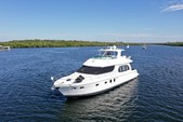 60 ft. Carver Yachts 56 Voyager Pilothouse Cruiser Boat Rental Fort Myers Image 11