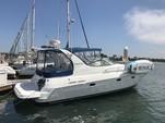 33 ft. Cruisers Yachts 3375 Esprit Cruiser Boat Rental San Diego Image 5
