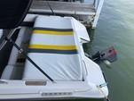 19 ft. Sea Ray Boats 180 Bow Rider Bow Rider Boat Rental Dallas-Fort Worth Image 6